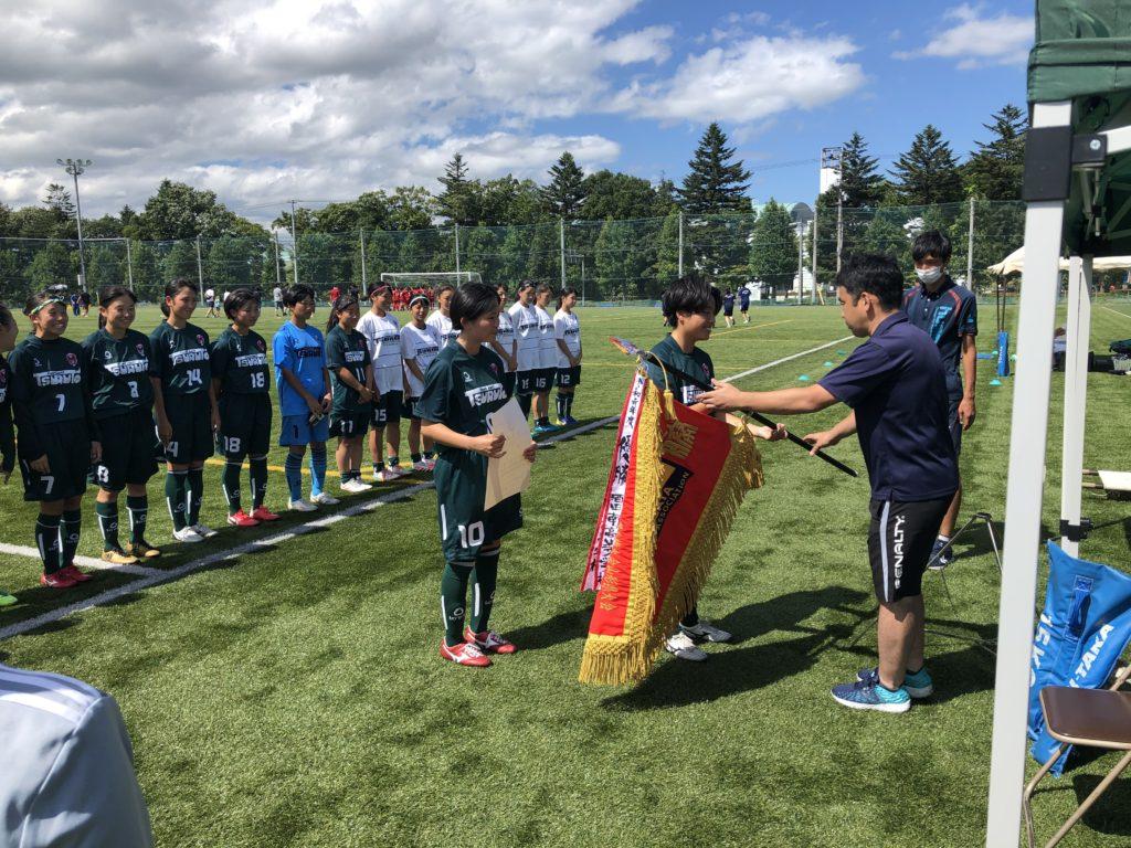 女子 サッカー 高校 選手権 全日本
